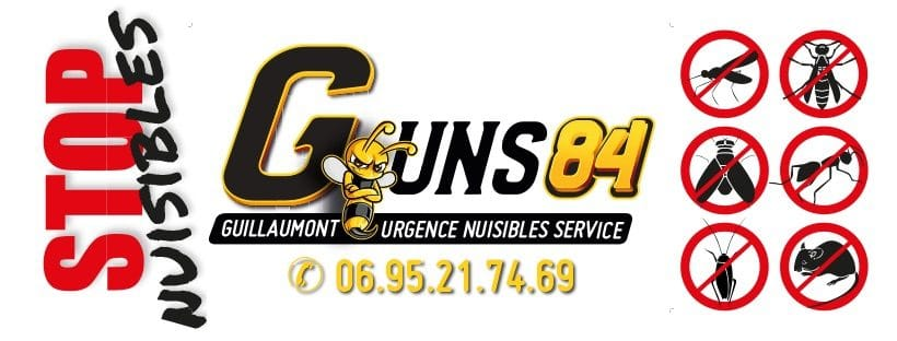 Guillaumont urgence nuisibles services