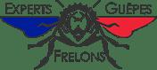 Experts Guêpes et Frelons Logo